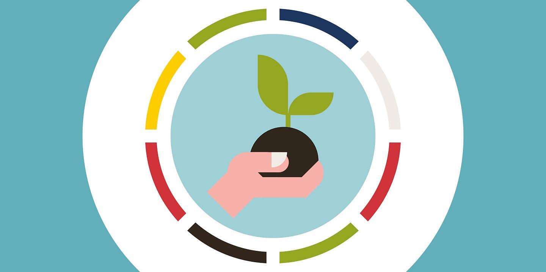 Initiatives locales pour l'environnement et le développement durable