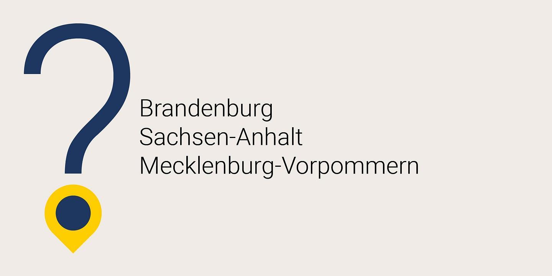 Nous cherchons un/e Référent/e régional/e en Allemagne !